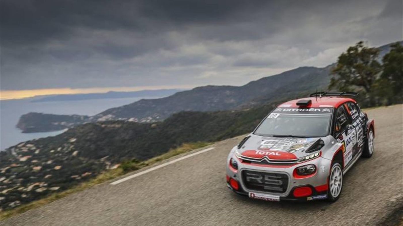 All-new Citroën can shine in ERC, says development boss